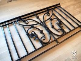 Iron Ornamental Railing 1024x768 wm