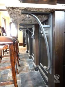 Brackets & Hardware   MARA Ornamental Blacksmith Inc.